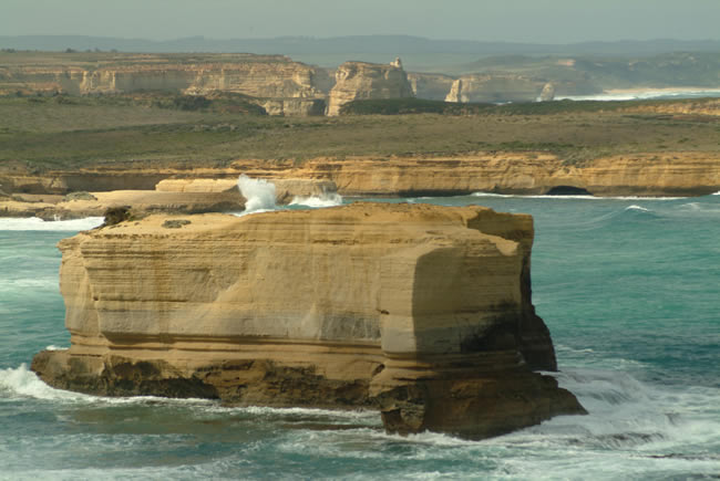 Port Campbell National Park, Great Ocean Road, Victoria, Australia