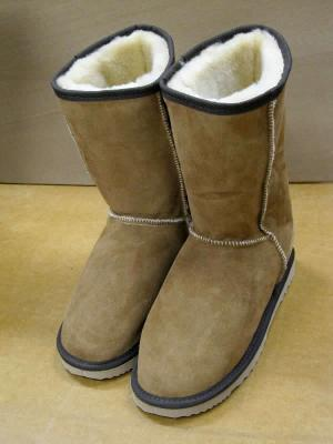 Mid calf length Sheepskin Classic Midi UGG Boot