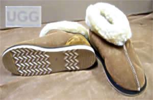 Kids' Sheepskin UGG Boots