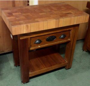 Australian craftsman made solid hardwood and pine furniture